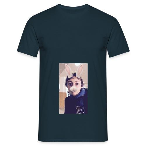 dxfcghvj jpg - T-shirt Homme