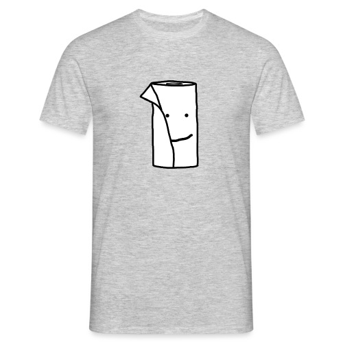 Cute Keukenrol - Mannen T-shirt