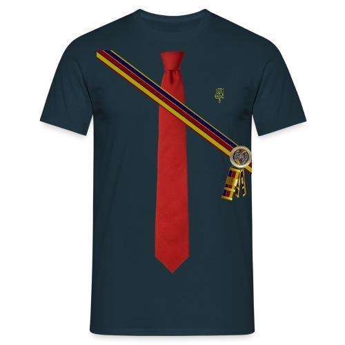 bandbaj png - Männer T-Shirt
