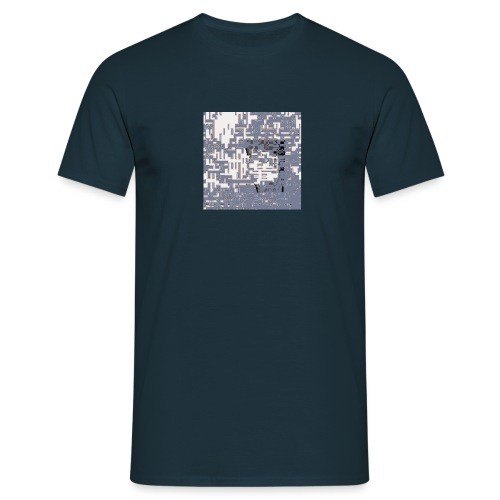 Untitled 2549 - Mannen T-shirt