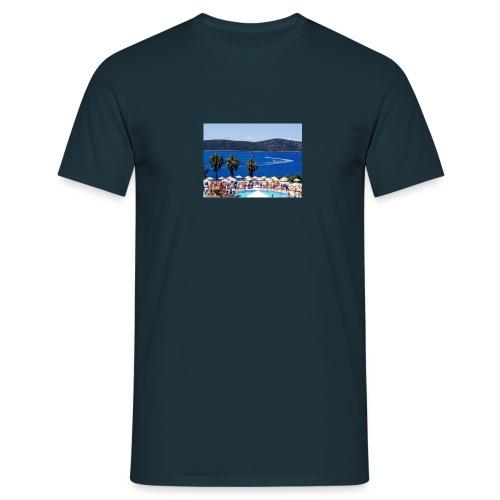 IMG 0720 - Herre-T-shirt
