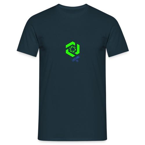 LUSTGANG TV - Männer T-Shirt