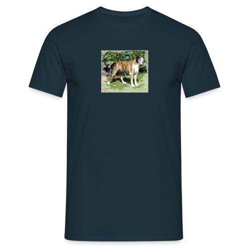 devant - T-shirt Homme