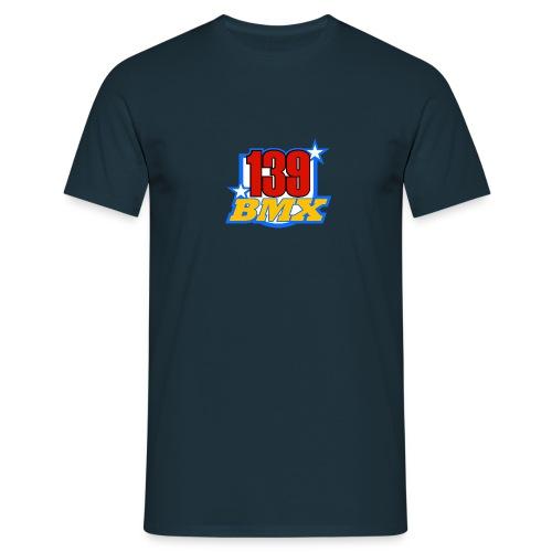 139 02 - Männer T-Shirt
