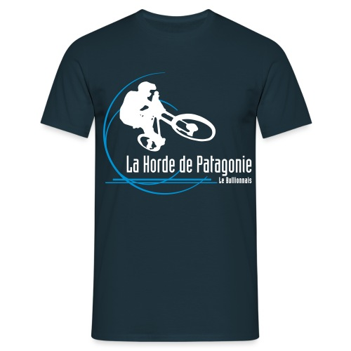 H2P Official - T-shirt Homme