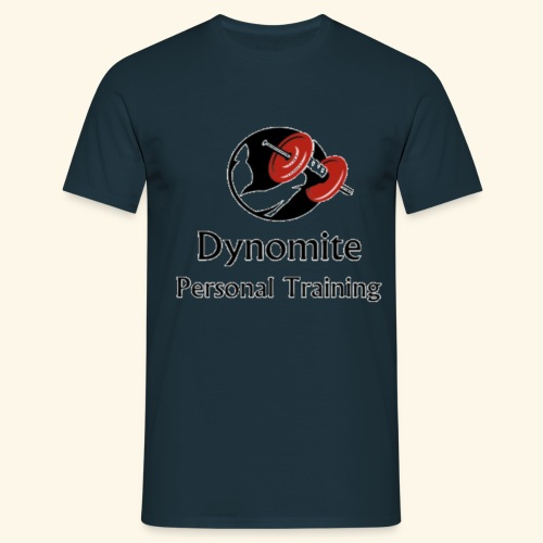 Dynomite Personal Training - Men's T-Shirt