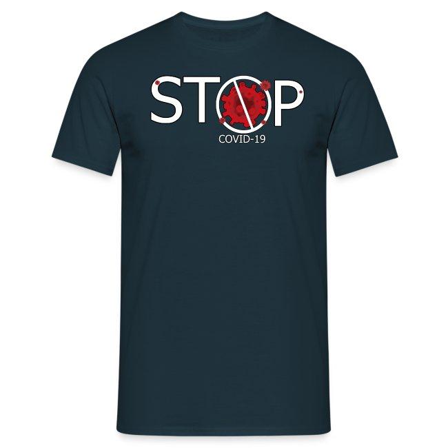 Coronavirus STOP COVID 19