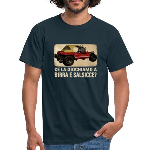 Dune Buggy - Maglietta da uomo