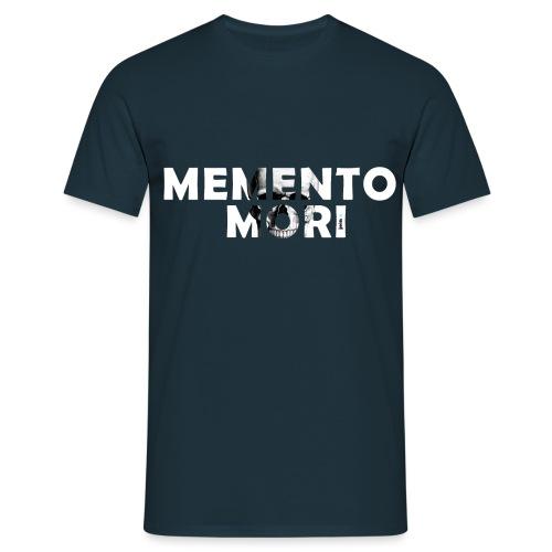 54_Memento ri_ - Männer T-Shirt