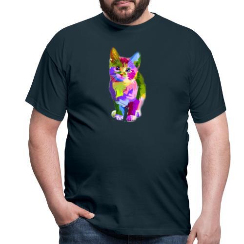 Gattino - Maglietta da uomo