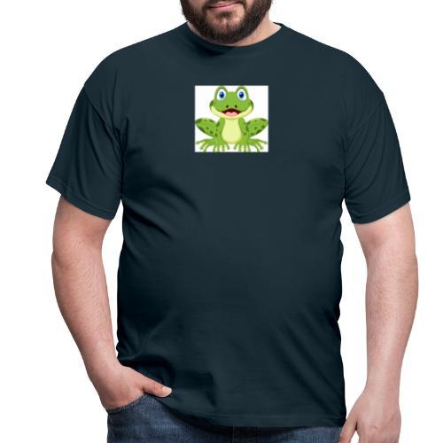 rana - Maglietta da uomo