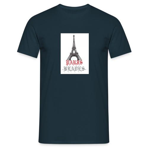 IMG 8554 JPG - Männer T-Shirt
