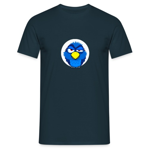 Angry bird - T-shirt Homme