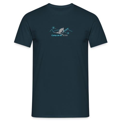 Camp ACER Vercorin - T-shirt Homme