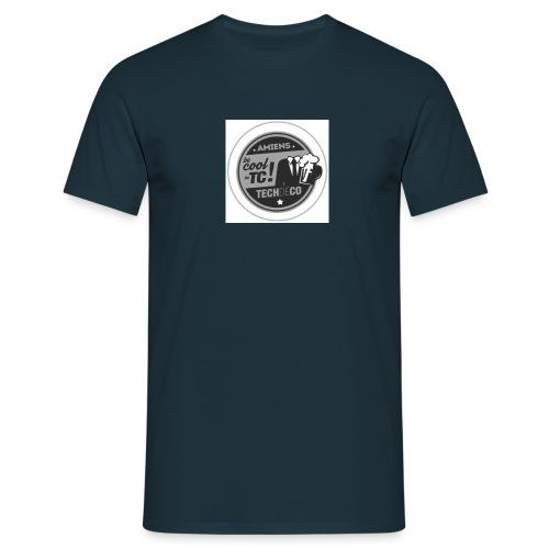 BDE-TC-AMIENS - T-shirt Homme