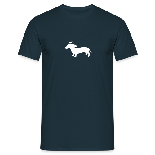 lumpi deluxe - Männer T-Shirt