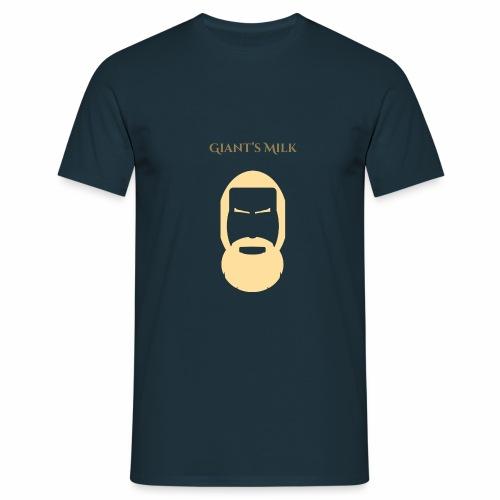 Giant Milk - T-shirt Homme