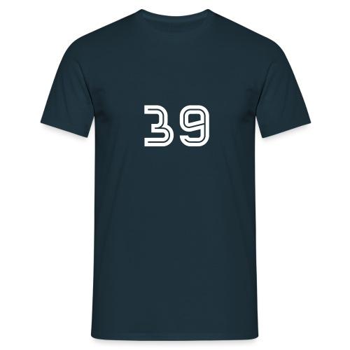 39 Inline - Männer T-Shirt