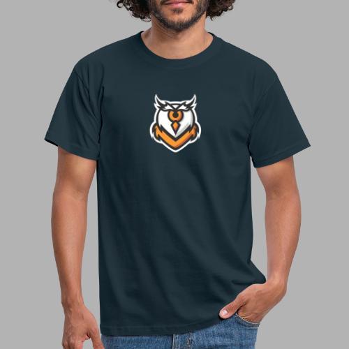 Luscus Orange Collection - Männer T-Shirt
