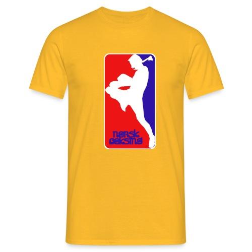 norsk boksing - Men's T-Shirt