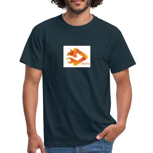 lage - Men's T-Shirt