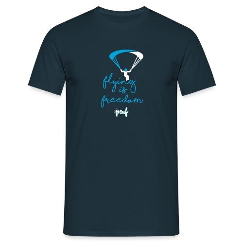 Parapente - T-shirt Homme
