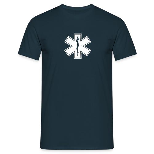 paramedic - Männer T-Shirt