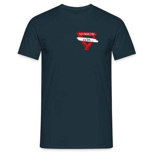 cvjm mitarbeiter 2 - Männer T-Shirt