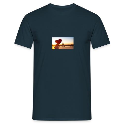 France - Camiseta hombre