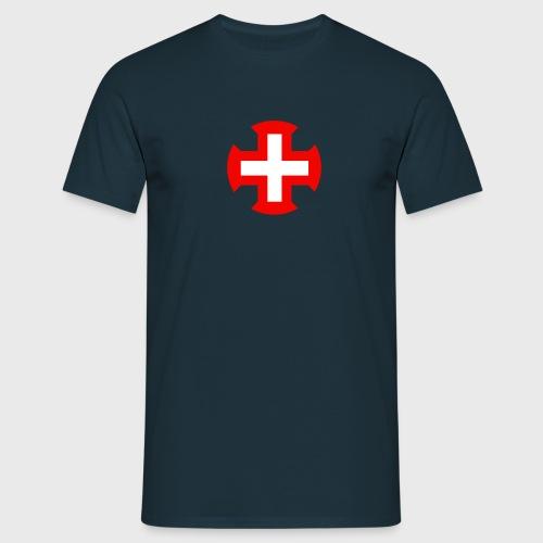 Croix du Portugal - T-shirt Homme
