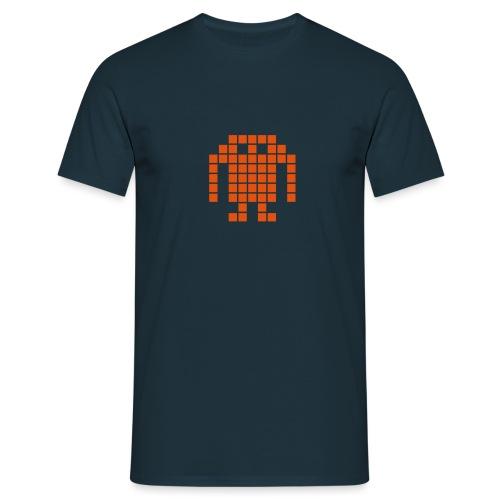 Robot - Männer T-Shirt