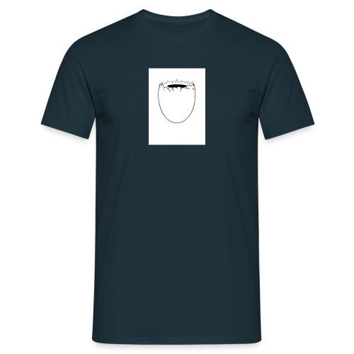 ei2 - Männer T-Shirt