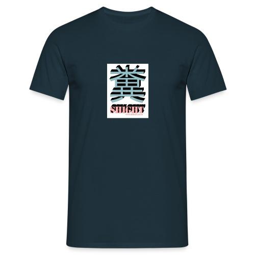 shight05 - Men's T-Shirt
