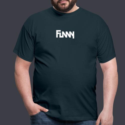 Funny - Maglietta da uomo