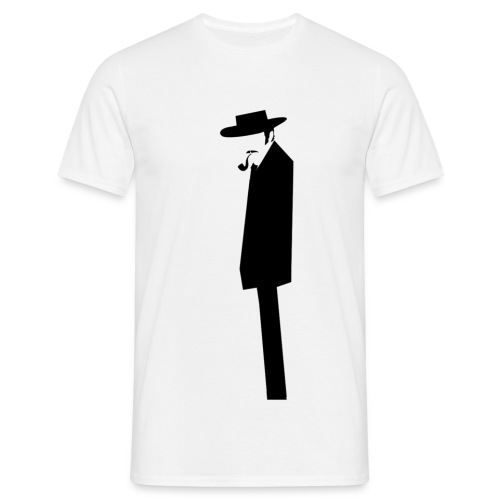 The bad jpg - T-shirt Homme