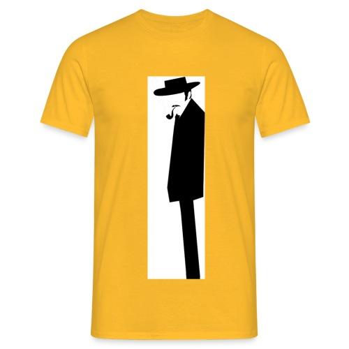 The bad jpg - T-shirt Homme