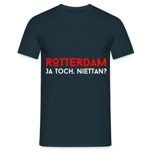 Ja Toch? - Mannen T-shirt