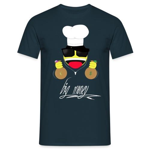 Muzzili (Cuoco) - Maglietta da uomo