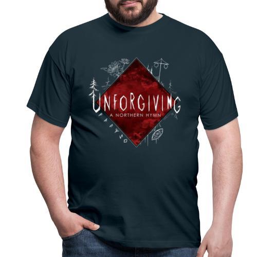 Unforgiving: a Northern Hymn - Men's T-Shirt