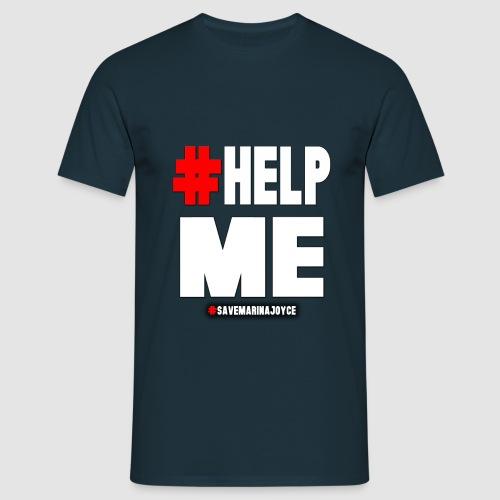 HelpMe - Men's T-Shirt
