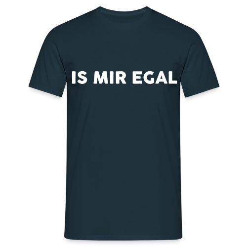 ismiregal - Männer T-Shirt