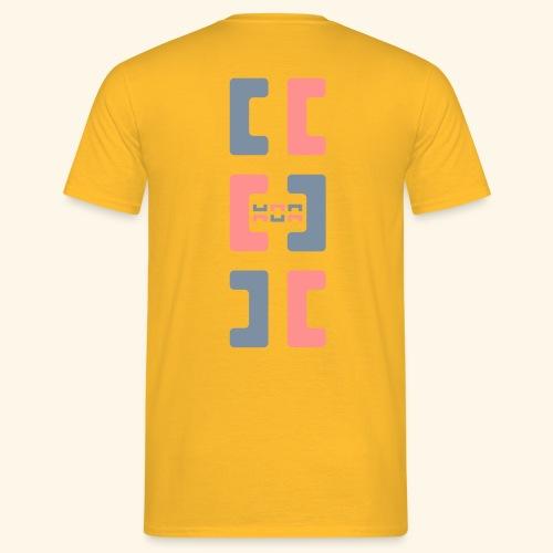 Hoa hoody v2 - Men's T-Shirt