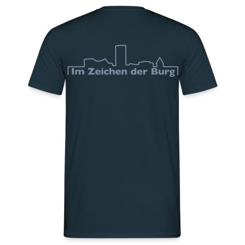 Rock am Ring Logo neu - Männer T-Shirt