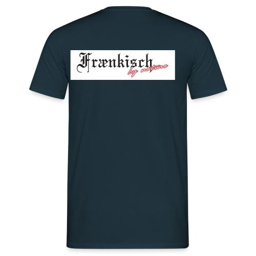 fbn - Männer T-Shirt