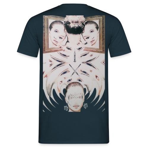 Jungfrau - Männer T-Shirt
