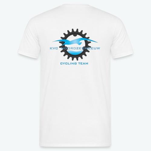 kledijlijn NZM 2017 - Mannen T-shirt