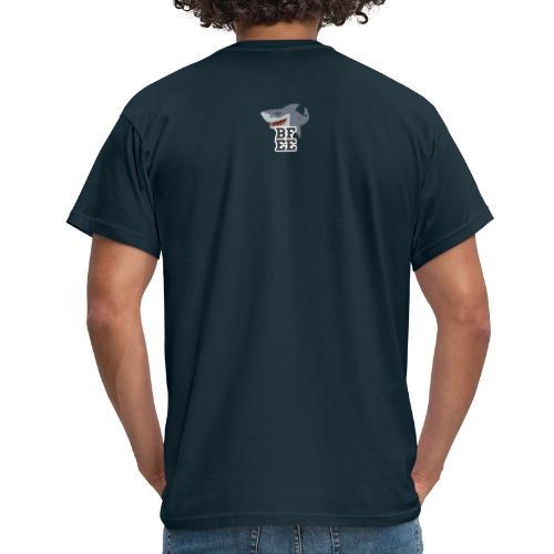 BFEE Logo - Männer T-Shirt