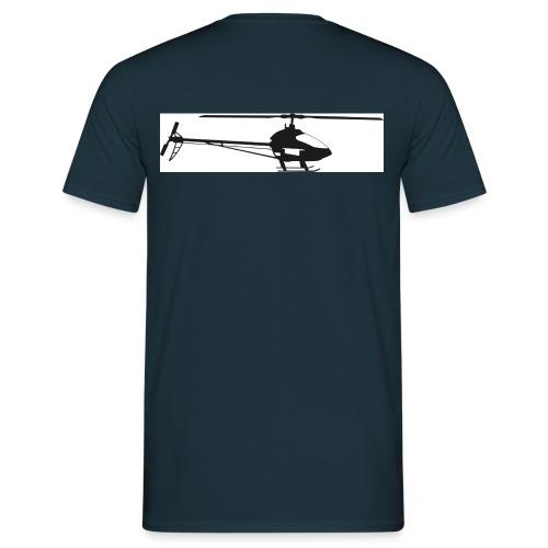 logo500se - Männer T-Shirt