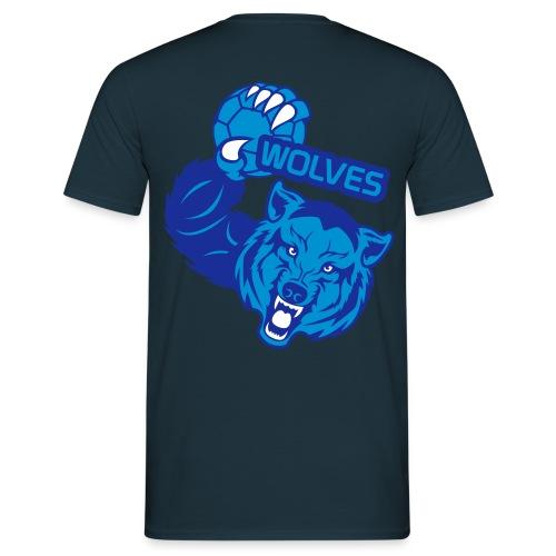 Wolves Handball - T-shirt Homme