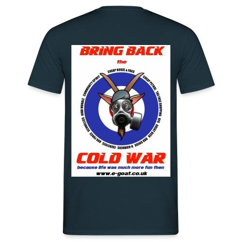 coldwar - Men's T-Shirt